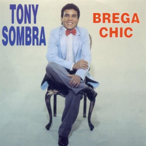 Tony Sombra