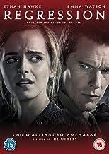 Regression [DVD] by Emma Watson