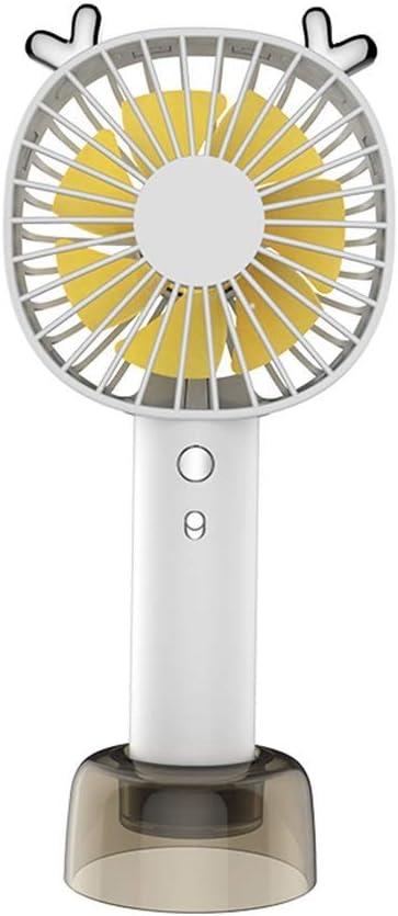 USB Rechargeable Fan Creative Portable Mini Max 55% OFF El Paso Mall Desktop Charging
