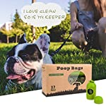 Yingdelai Dog Poo Bags - 26 Rolls 390 Bags with 1 Dispenser-Biodegradable,Eco Friendly Poop Bags Dog 13