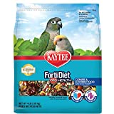 Kaytee Forti-Diet Pro Health Conure and Lovebird Food 4lb