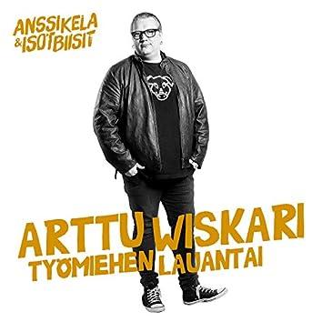 Työmiehen lauantai (feat. TIPPA)