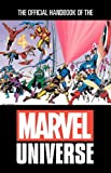 Gruenwald, M: Official Handbook Of The Marvel Universe Omnib