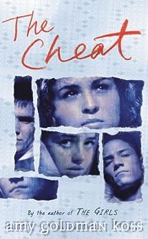 The Cheat by [Amy Goldman Koss]