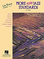 More Easy Jazz Standards: Piano Solo