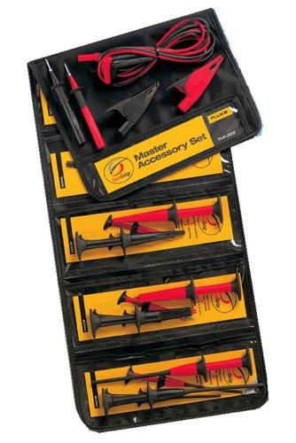 Sure Grip - Set di accessori Fluke TLK225
