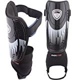DashSport Soccer Shin Guards