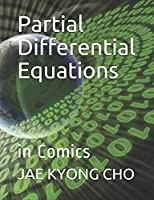 Partial Differential Equations: in Comics