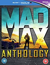 Mad Max Anthology [Blu-ray] [2015] [Region Free]