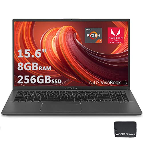 Asus Vivobook Thin and Light 17.3 Inch Laptop...