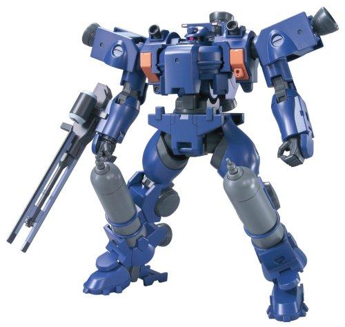 Maquette Gundam 00 - Tieren space type - MSJ-06II-E - 1/144 HG