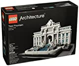 LEGO Architecture Trevi Fountain 21020 Building Toy