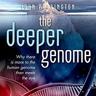 The Deeper Genome cover art