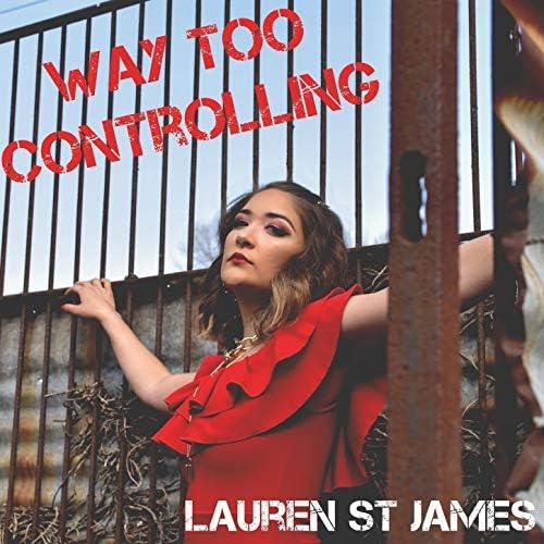 Lauren St James