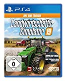 Landwirtschafts-Simulator 19 Day One Edition - PlayStation 4 (exkl. bei Amazon)