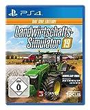 Landwirtschafts-Simulator 19 Day One Edition - PlayStation 4 (exkl. bei Amazon)