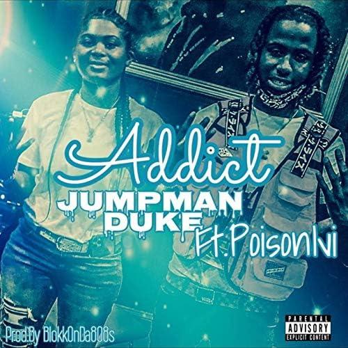 Jumpman Duke feat. poison ivi