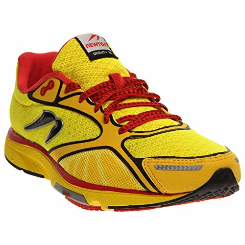 Newton Running Gravity III Yellow