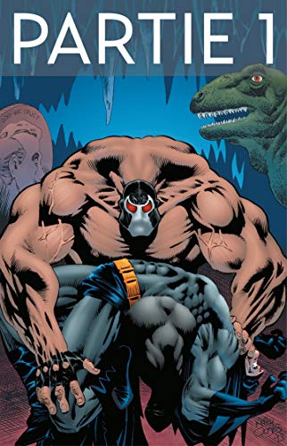 Batman - Knightfall - Tome 1 - Partie 1 (French Edition)