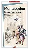 Lettres persanes - Prépas scientifiques 2016-2017 (GF t. 1482) - Format Kindle - 3,49 €