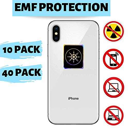 emf radiation of coque iphone 6