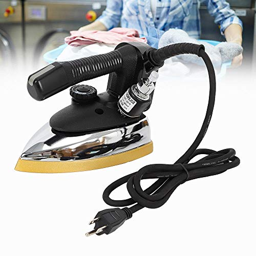 Find Bargain Xianxus Gravity Feed Industrial Electric Steam Iron Set Gravity Iron System Industrial