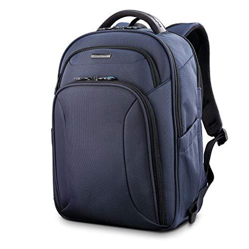 Samsonite Xenon 3.0 Checkpoint Friendly Backpack, Navy, Medium