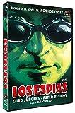 Los espías (Les espions) (1957) [DVD]