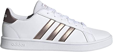 adidas Kids' Grand Court Sneaker
