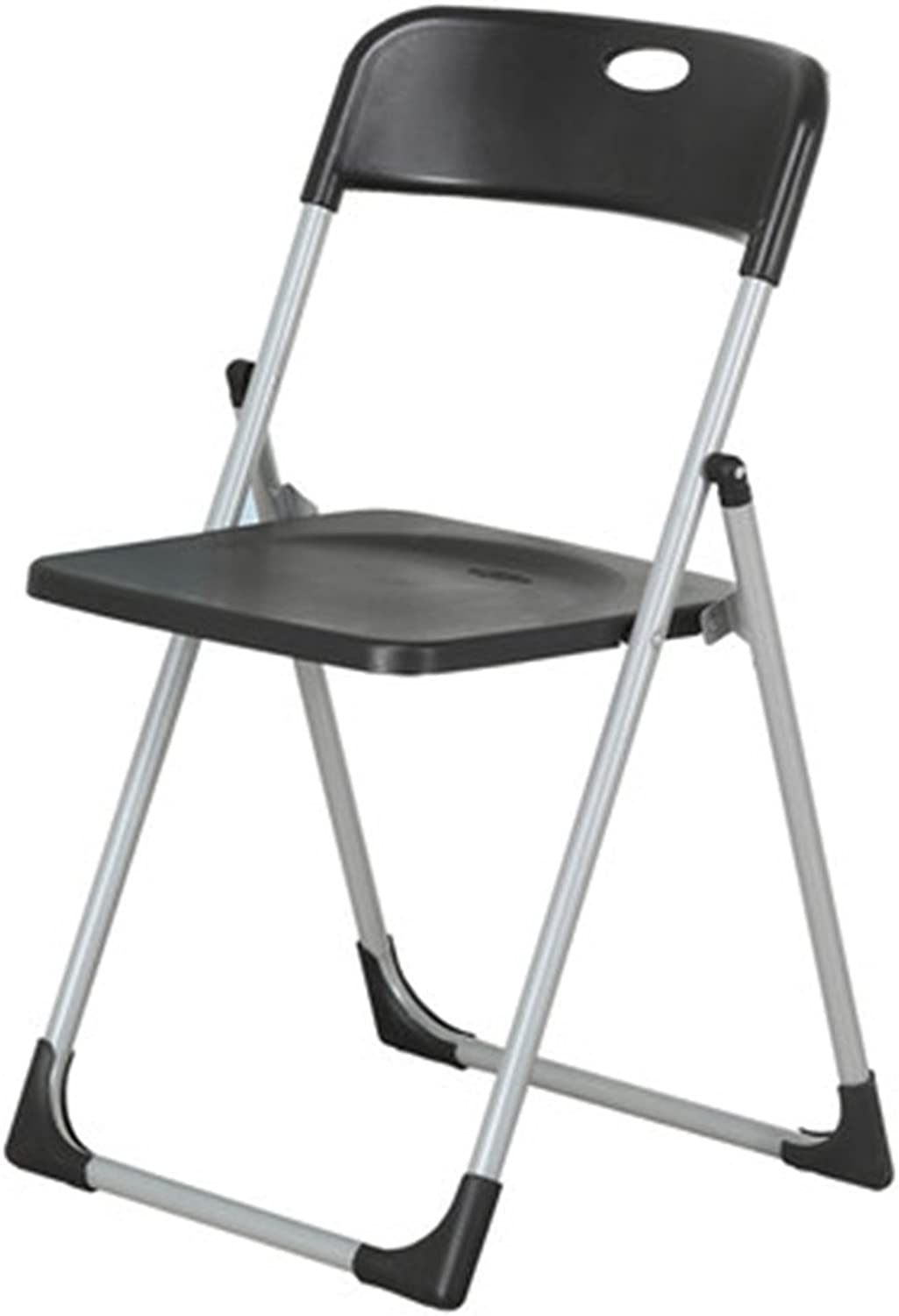 LHA Barstools Strengthen The Simple Stool Chair Home Folding Chairs Office Chairs Computer Chairs Seat Training Chairs Bar Furniture (color   A)