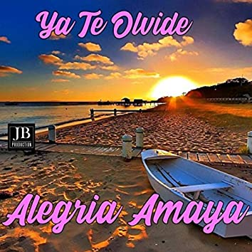 Ya Te Olvide (Yuridia Version)