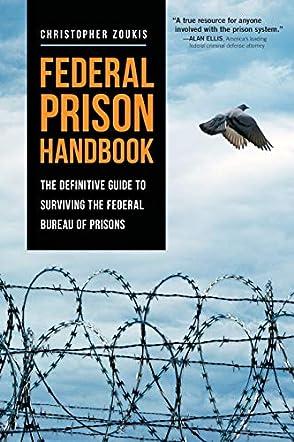 Federal Prison Handbook
