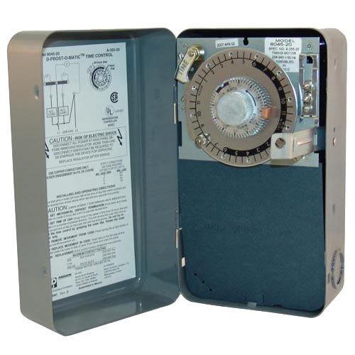 All Points 42-1443 Defrost Control / Timer; 208/240V