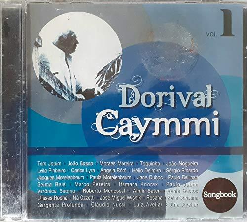 Dorival Caymmi - Cd Songbook Volume 1 - Sucessos