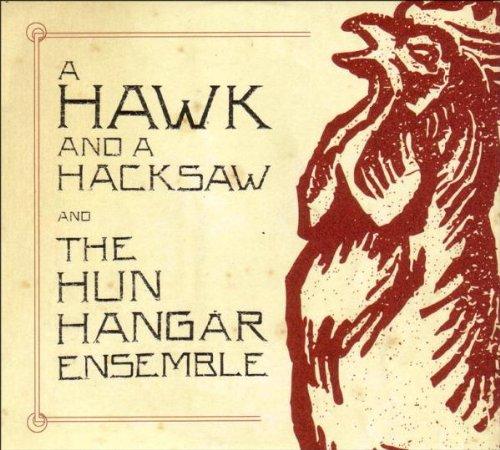 With the Hun Hanga(CD+DVD)