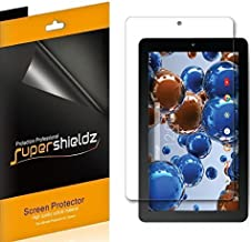 (3 Pack) Supershieldz for RCA 10 Viking Pro and RCA Viking II Screen Protector High Definition Clear Shield (PET)