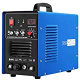 VIVOHOME 3 In 1 Multi-functional Plasma Cutter Cutting TIG STICK/MMA Welding Machine Dual Voltage 110/220V CT520DM Blue