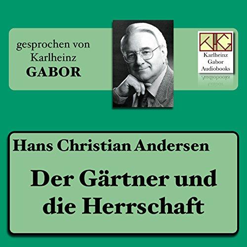 Der Gärtner und die Herrschaft Titelbild