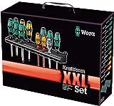 KRAFTFORM XXL -  Screwdriver Set, 14 Pieces