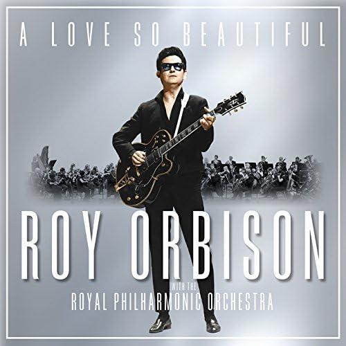 Royal Philharmonic Orchestra & Roy Orbison