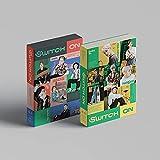 MUSIC&NEW Astro - Switch ON (8th Mini Album) Album+Extra