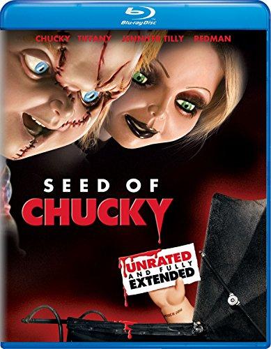 Seed Of Chucky [Edizione: Stati Uniti] [Italia] [Blu-ray]