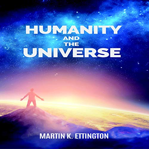 Humanity and the Universe audiobook cover art