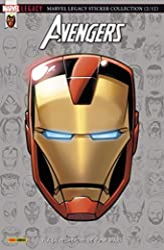 Avengers - Marvel Legacy - Tome 1 de Jim Zub