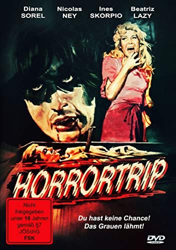 Horrortrip [Alemania] [DVD]