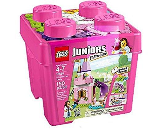 LEGO Juniors - Set de 4 Ladrillos...