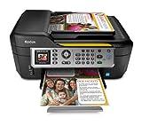 Best Kodak All In One Printers - Kodak ESP 2170 All-in-One Printer Review
