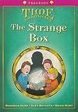 Oxford Reading Tree: Level 10+: Treetops Time Chronicles: Strange Box