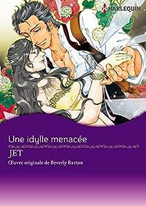 Harlequin Comics en Francais 44巻 表紙画像