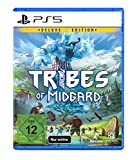 Tribes of Midgard Deluxe Edition - [PS5]